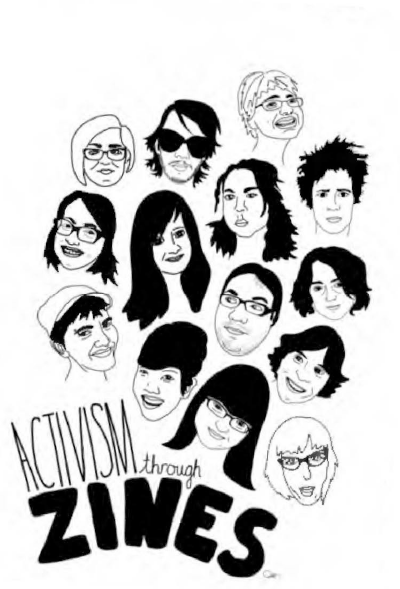 Activism Through Zines 1